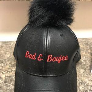 Bad & boujee SnapBack
